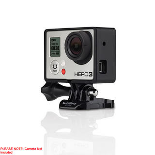 View Item GoPro HD Hero3 Frame