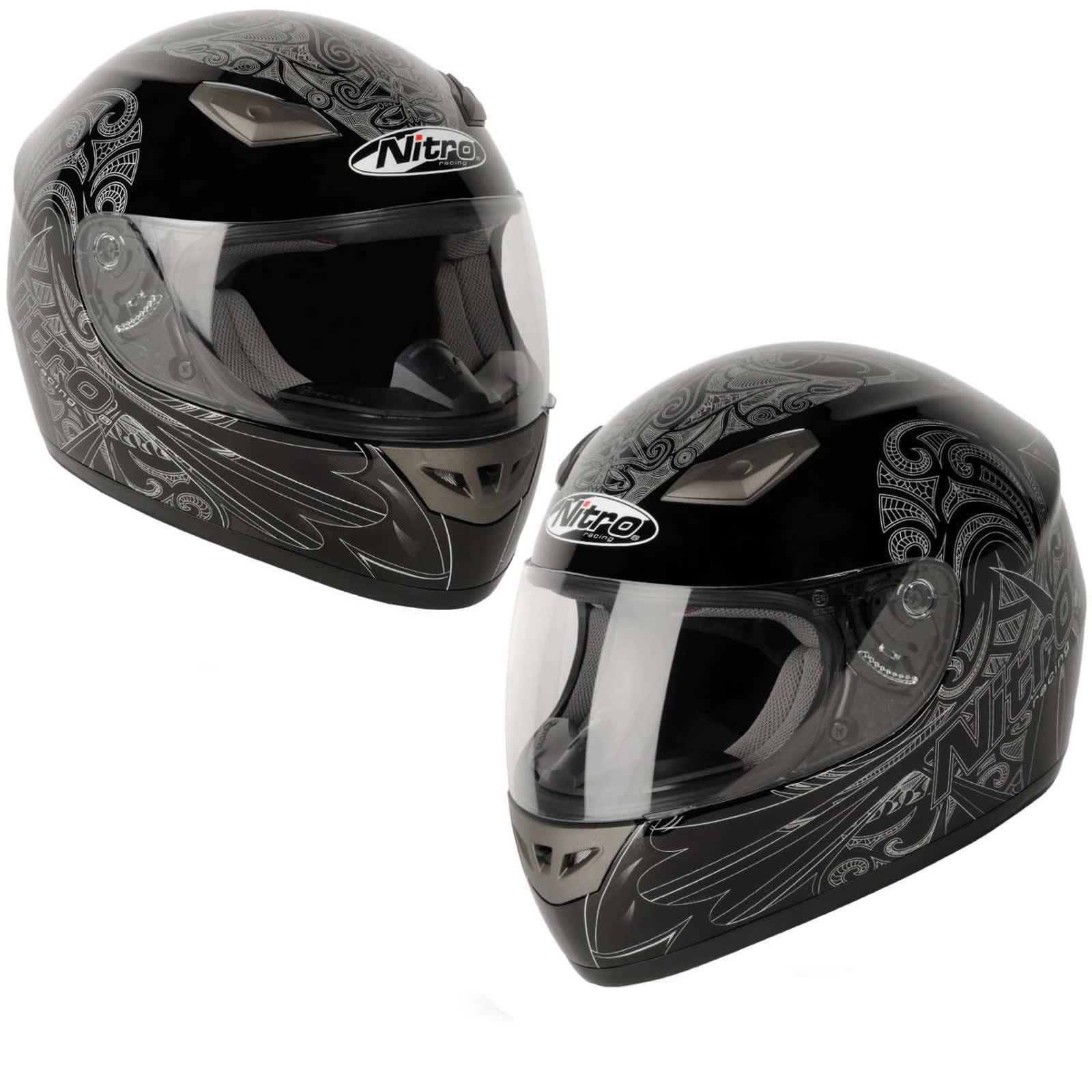 NITRO MOKO LUXE TRIBAL GRAPHIC TATTOO FULL FACE MOTORCYCLE  : 8951 Nitro Moko Luxe Motorcycle Helmet 1600 0 Tribal Motorcycle <strong>Tattoo</strong> from www.ebay.co.uk size 1600 x 1600 jpeg 170kB