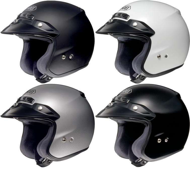 Shoei RJ Platinum-R Motorcycle Helmet