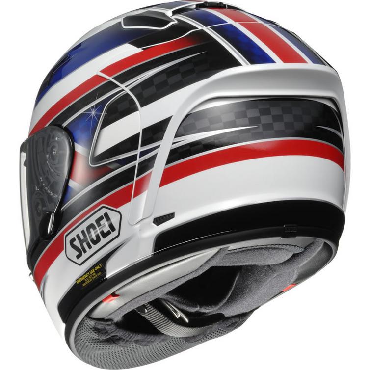shoei x spirit 2 reverb motorcycle helmet full face helmets. Black Bedroom Furniture Sets. Home Design Ideas