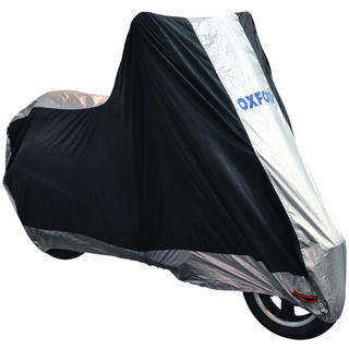 View Item Oxford Aquatex Scooter Naked Cover (Small)