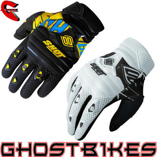 View Item Shot Contact Live Motocross Gloves