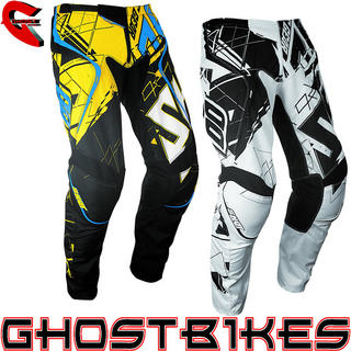 View Item Shot Contact Live Motocross Pants