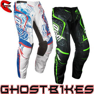View Item Shot Contact Lord Motocross Pants