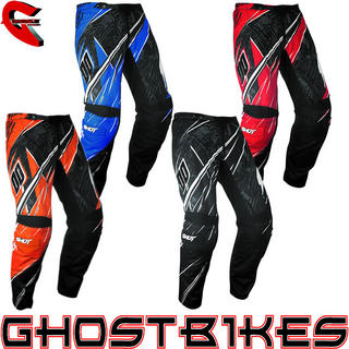 View Item Shot Devo Motion Motocross Pants