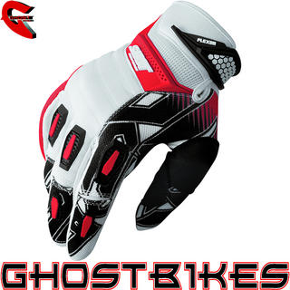 View Item Shot Flexor Impact Motocross Gloves