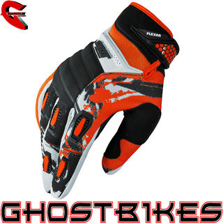 View Item Shot Flexor Urban Motocross Gloves