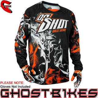 View Item Shot Flexor Urban Motocross Jersey