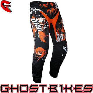 View Item Shot Flexor Urban Motocross Pants