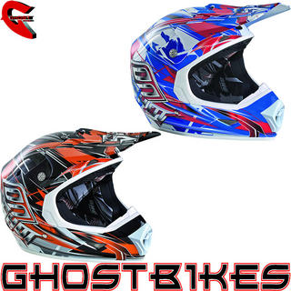 View Item Shot Furious Speed Motocross Helmet