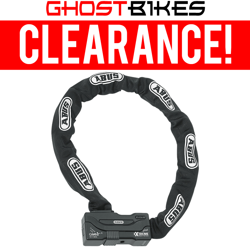 abus granit extreme plus 59 chain motorcycle hardened steel lock 140cm 12mm ebay. Black Bedroom Furniture Sets. Home Design Ideas