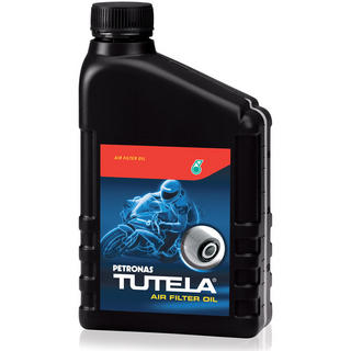 View Item Petronas Tutela Air Filter Oil Fluid 1 Litre