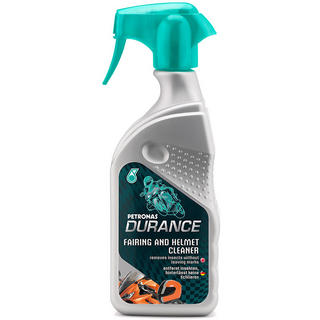 View Item Petronas Durance Fairing and Helmet Cleaner 400ml