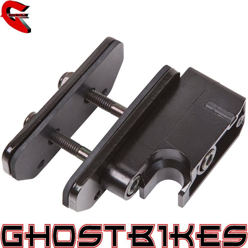 abus sh 77 motorcycle frame disc lock mounting bracket granit sledg 77 holder ebay. Black Bedroom Furniture Sets. Home Design Ideas