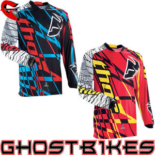 View Item Thor Phase S13 Coil LTD Edition Motocross Jersey