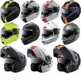 Caberg Duke Motorcycle Helmet + FREE Balaclava + Neck Tube