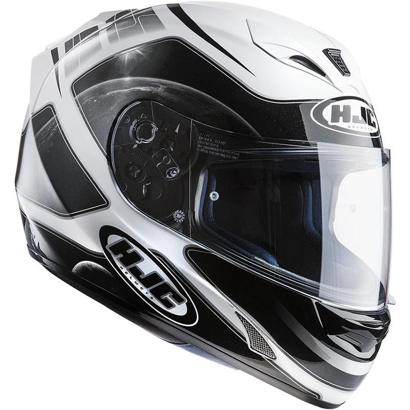 hjc fg 15 fg15 kane full face acu gold race motorbike