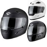 THH TS-39 Plain Full Face Helmet
