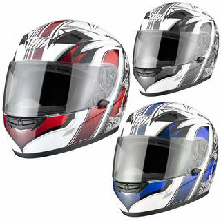 View Item THH TS-39 #6 Corsair Full Face Helmet