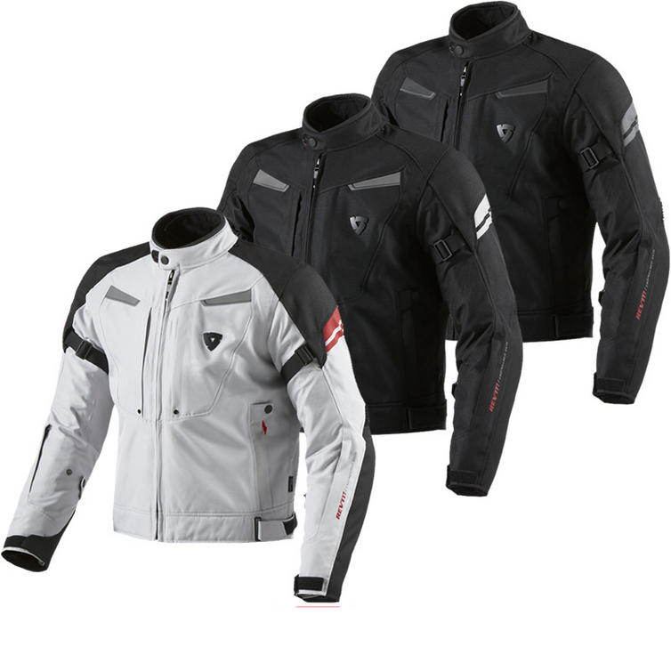 Rev'It Excalibur Motorcycle Jacket