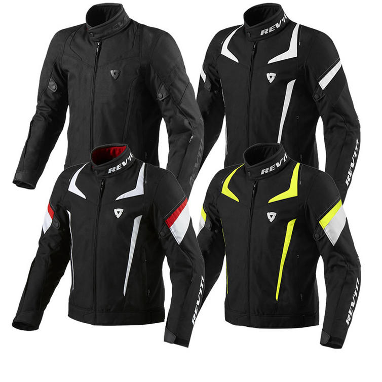 Rev'It Jupiter Motorcycle Jacket