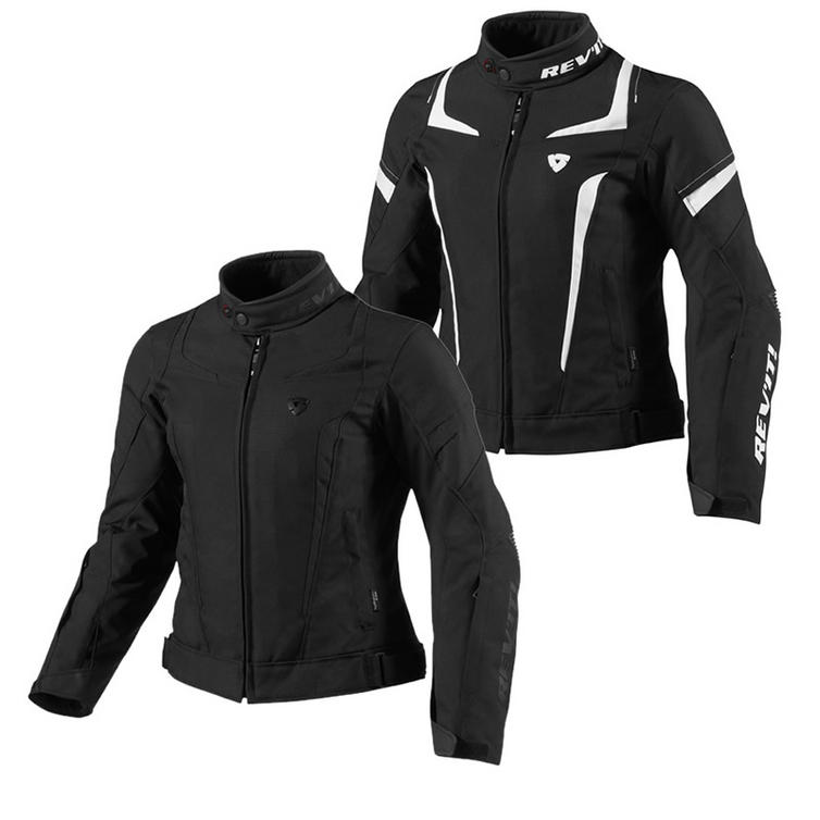 Rev'It Jupiter Ladies Motorcycle Jacket
