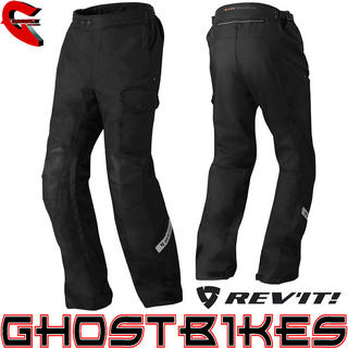 View Item Rev'It Enterprise Motorcycle Trousers