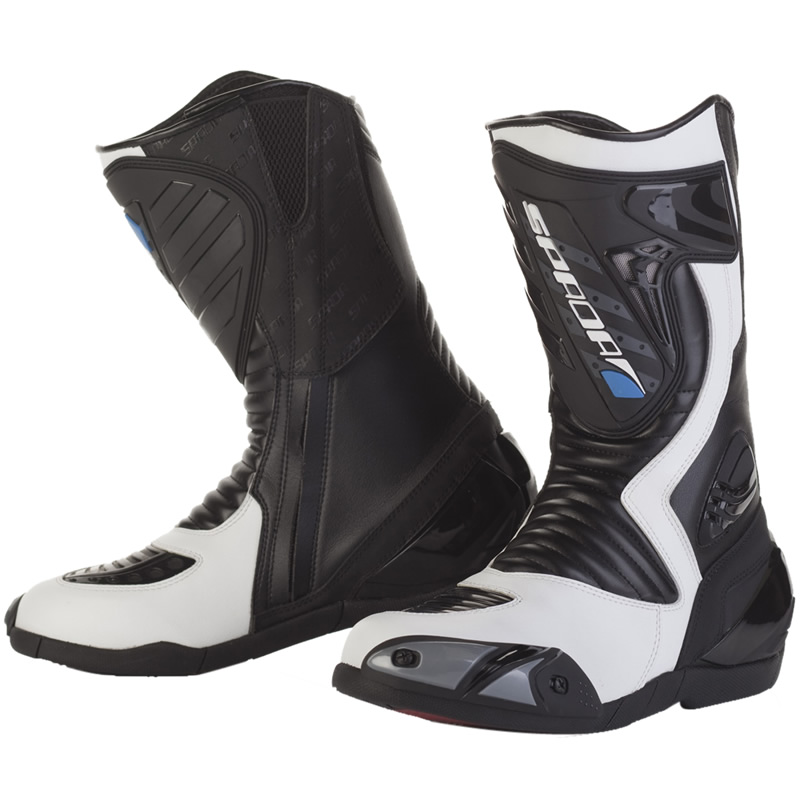 how to know if motorcycle boots fit