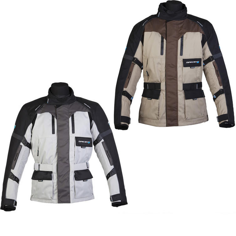 Spada Explorer Motorcycle Jacket