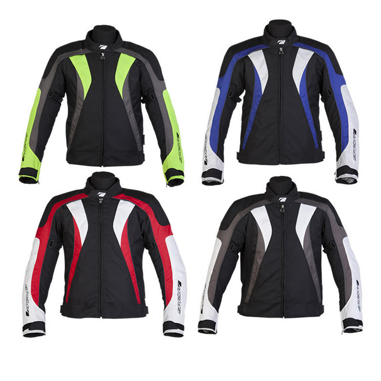 Spada RPM Motorcycle Jacket