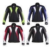 Spada RPM Motorcycle Jacket