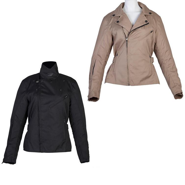 Spada Keira Ladies Motorcycle Jacket