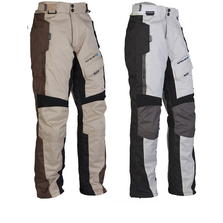 Spada Explorer Motorcycle Trousers