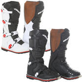 Oneal MX Element II Adult Motocross Boots