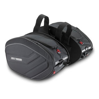View Item Givi Expandable Lateral Panniers (EA100)