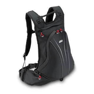 View Item Givi Easy Range Rucksack Helmet Holder (EA104)