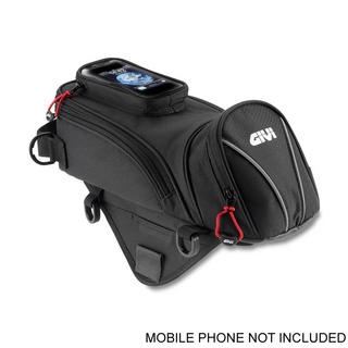 View Item Givi Easy Range Magnetic Tank Bag (EA106)
