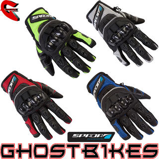 View Item Spada MX-Air Motorcycle Gloves