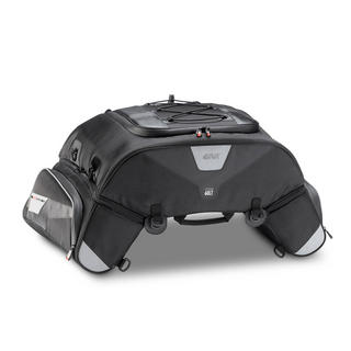 View Item Givi Xstream Range 60 Litre Seat Bag (XS305)