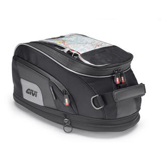 View Item Givi Xstream Range XS307 Tanklock Expandable Tank Bag