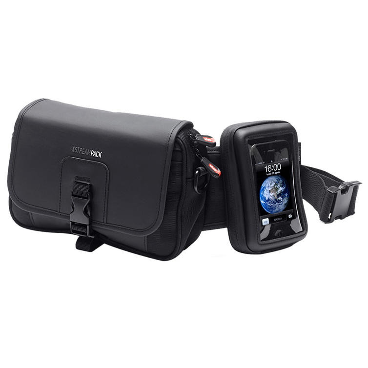 Givi Xstream Range Waist Smartphone Holder Bag (XS309)