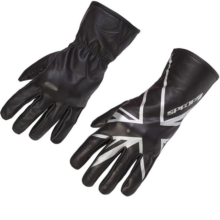 Spada Patriot Motorcycle Gloves