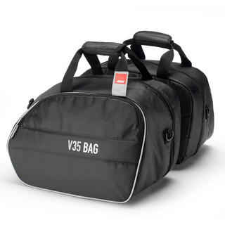 View Item Givi T443B Inner Soft Bags for V35 Cases