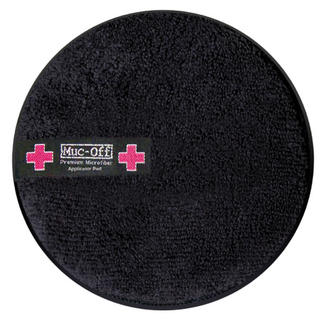 View Item Muc-Off Microfibre Applicator Twin Pack