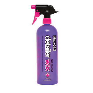 View Item Muc-Off Detailer Wax 1Ltr
