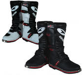 Axo Boxer Junior Motocross Boots