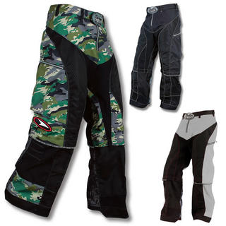 View Item Axo Pursuit Enduro Motocross Pants