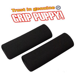 View Item Sportouring Handlebar Grip Puppies Foam Grips