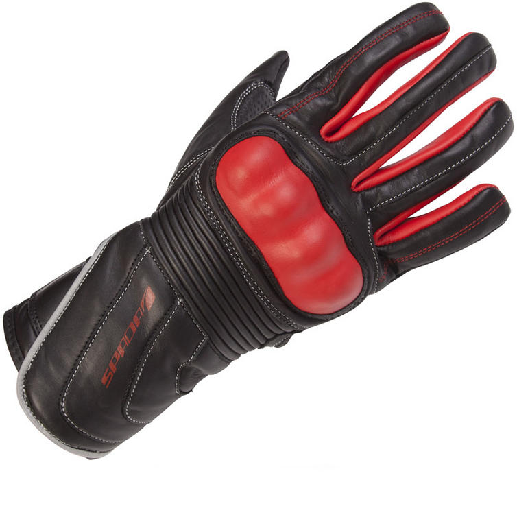 Spada Cardinal Motorcycle Gloves