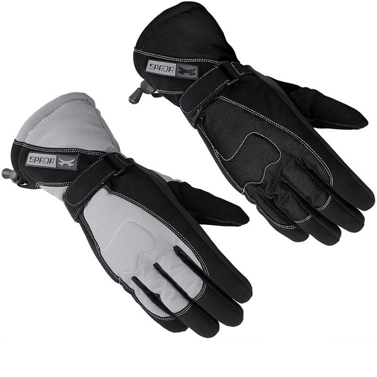 Spada Street Ladies Motorcycle Gloves